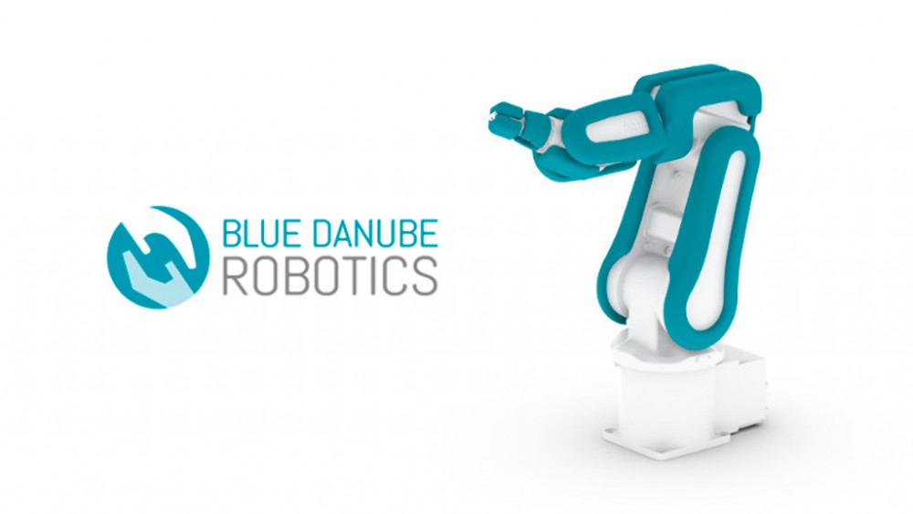 Invest in Odense case: Blue Danube Robotics