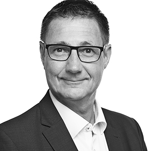 Connect to Joost Nijhoff - Director, Invest in Odense