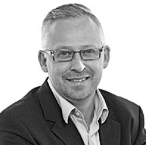 Connect to Michael Hansen - Investment Manager, Odense Seed and Venture