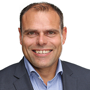 Anders Halberg, Investment Manager, Invest in Odense