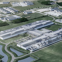 Focus areas data centers