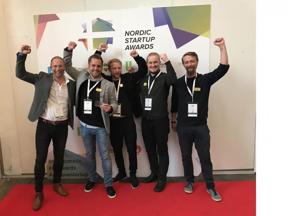 KUBO nordic startup award_2
