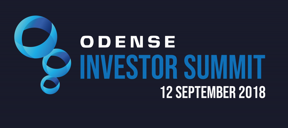 Odense Investor Summit logo INT NEG