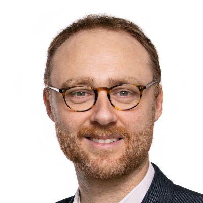 Anders Halberg